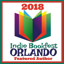Featured author at Indie Bookfest 2018